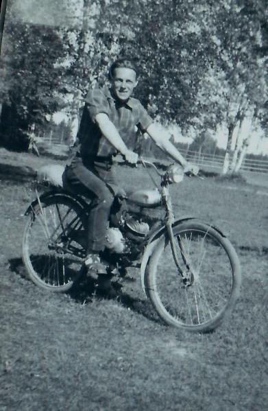98-kubikaren 1955