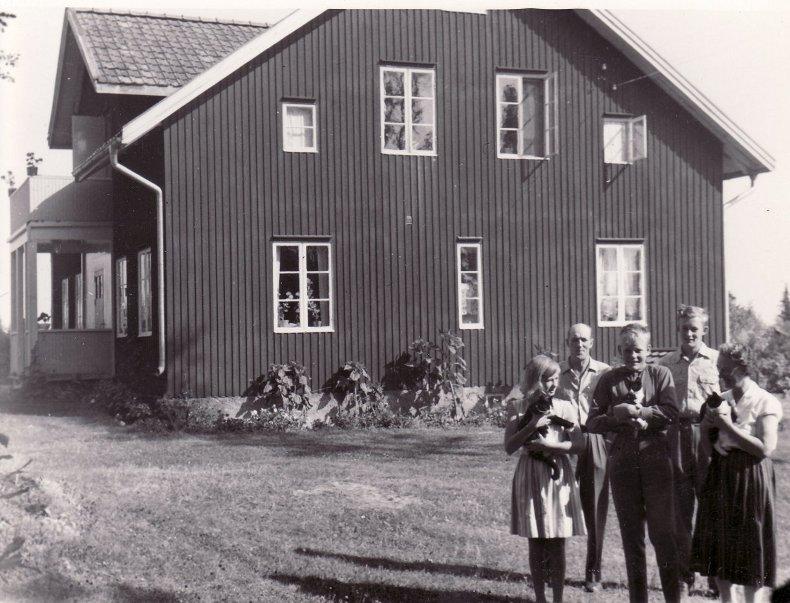Hemma 1960