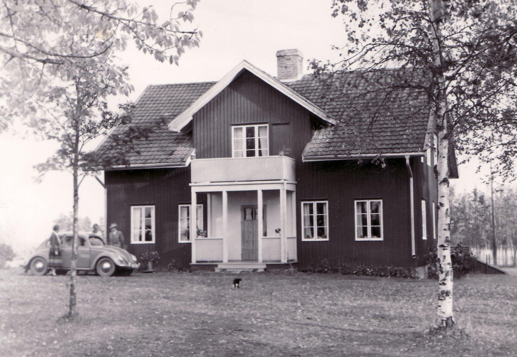 Bringåsen 1960