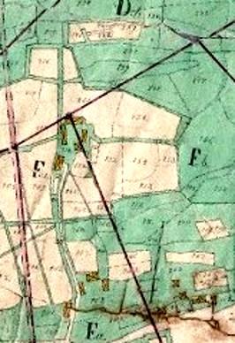 Gamla Bringåsen No 2 1835
