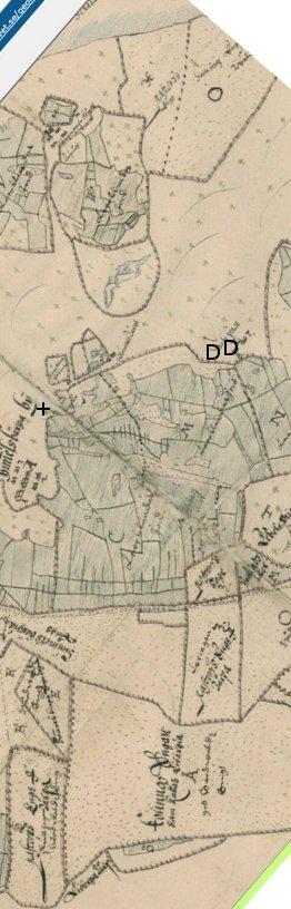 Hagsta by år 1630