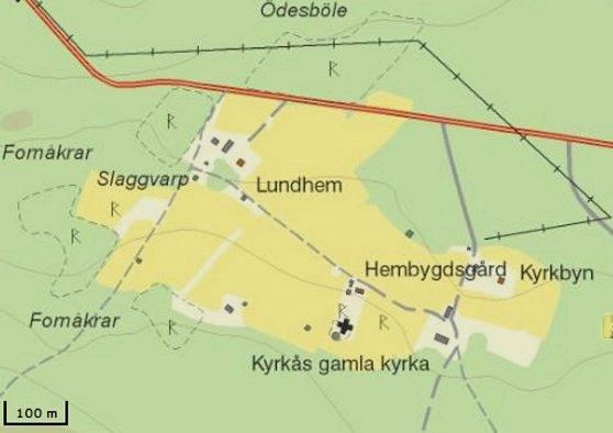 Kyrkbyn 2011