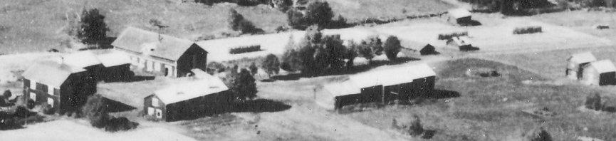 Lungre  1 : 3 Lars Ersgården 1948
