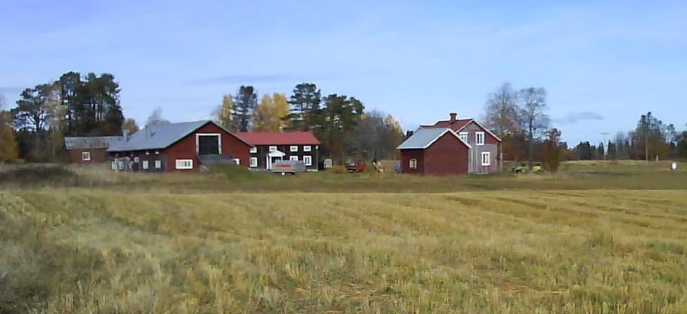 Byggnaderna på Bringåsen 1:20 Ol Ers 2008