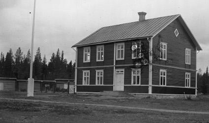 sockenstugan omkr 1905