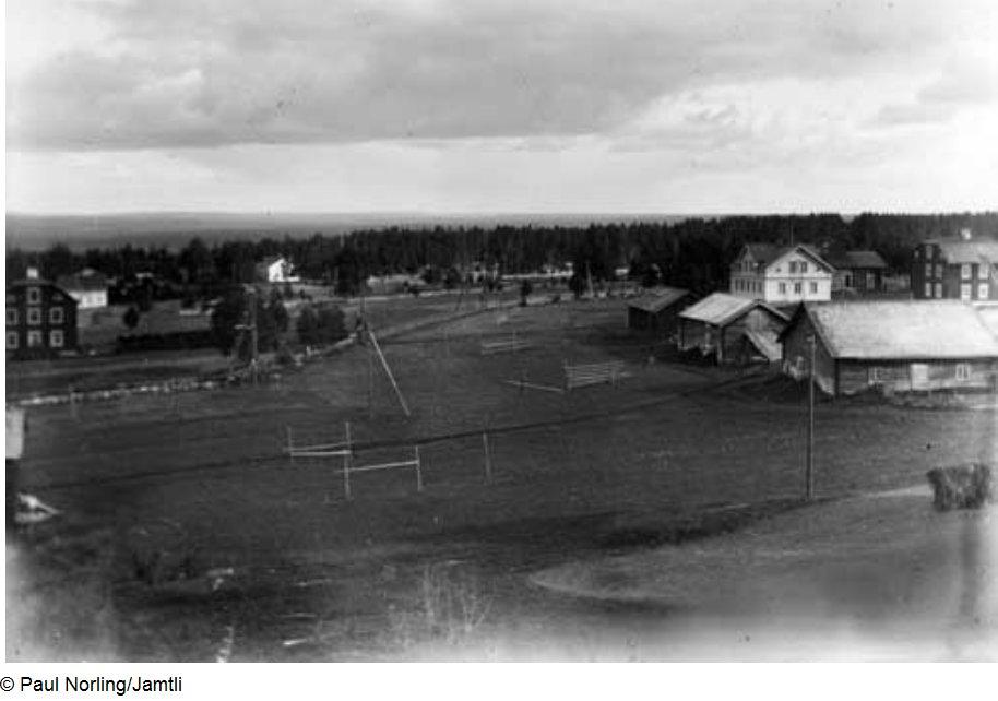 Jonas hansas gård 1919