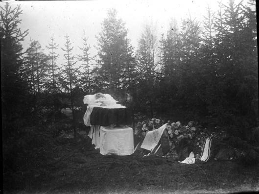 Karin Hansdotter 1908