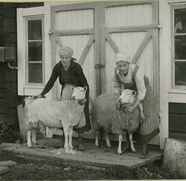 http://www.busvebacken.se/HansEricssonFoton/NilsPersasBackmans?action=AttachFile&do=get&target=tmp.webnail.farklippning_1920-tal_Anna_och_pigan_pa_Backmans.jpg