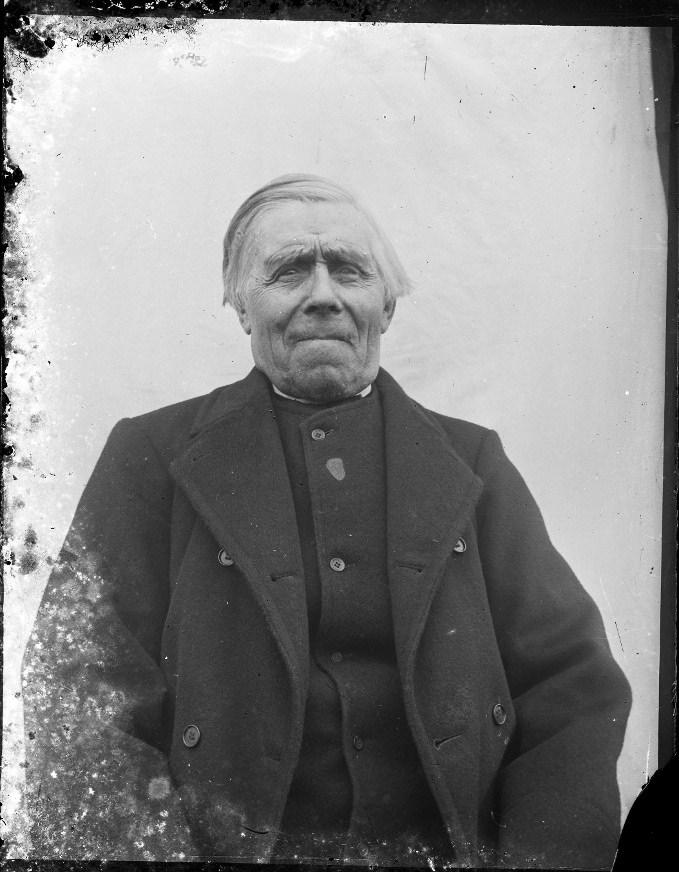 Olof Salmonsson 1905