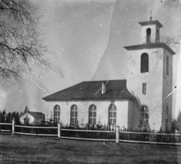 Kyrkan 1905
