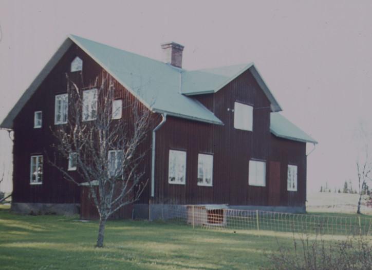 Huset 1974