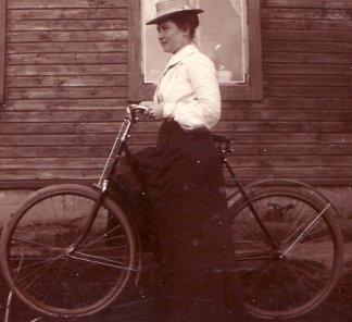 Ida Gladh