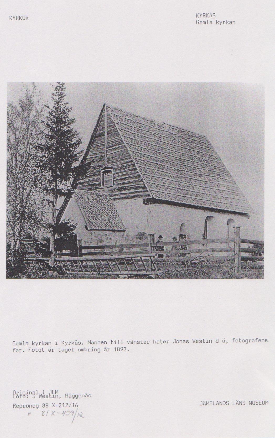 G kyrkan 1897