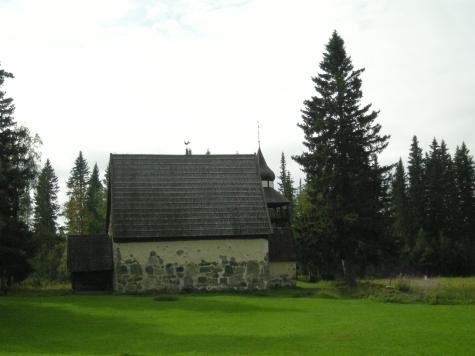 Gla Kyrkan