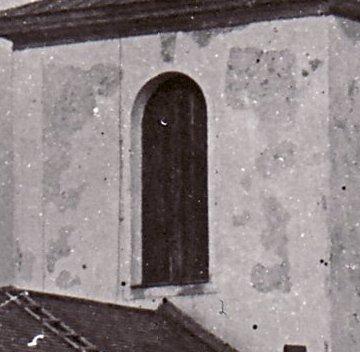 Tornväggen