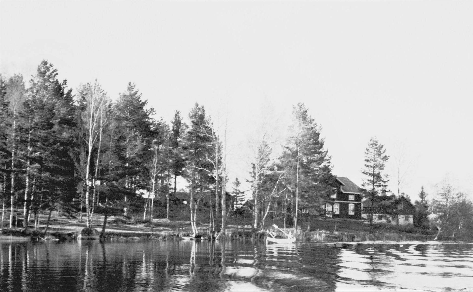 Ängesvik 1962