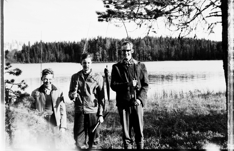 Besök 1962