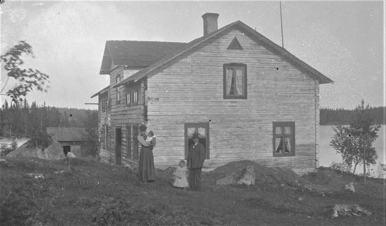 Ängesvik 1904