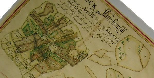 Kläppe by 1693