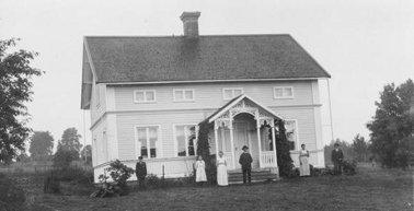 Jonas Påls omkr 1900