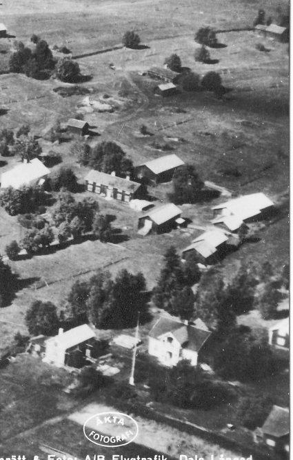 Lungre 3 och 2 år 1948