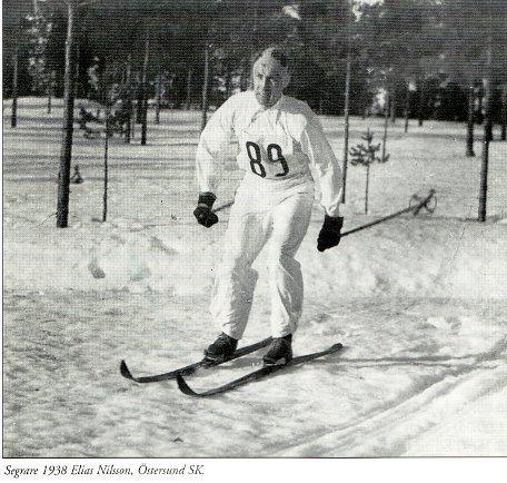 Vasaloppet 1938