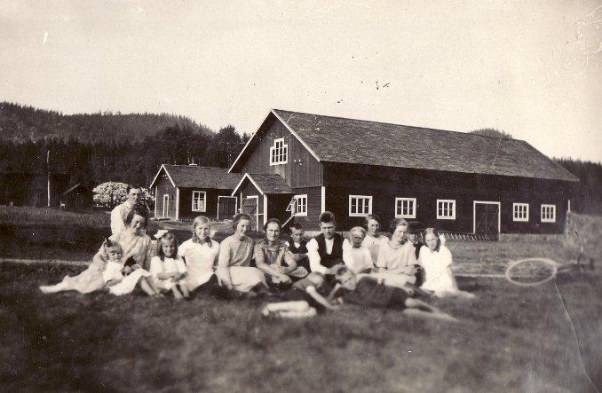 Katrinehills lagård
