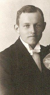 Ruben Nilsson 1922