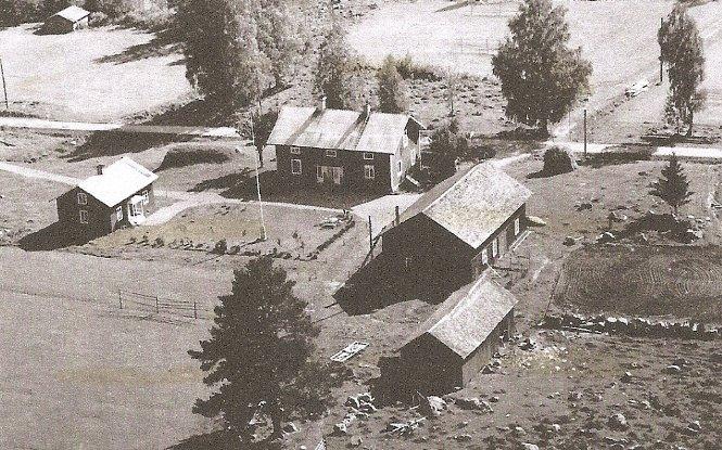 Thorsgård 1950