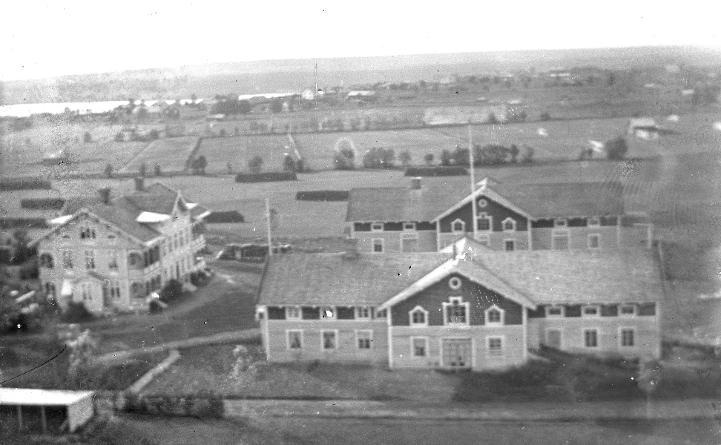 Torsta-folkhöskola 1905